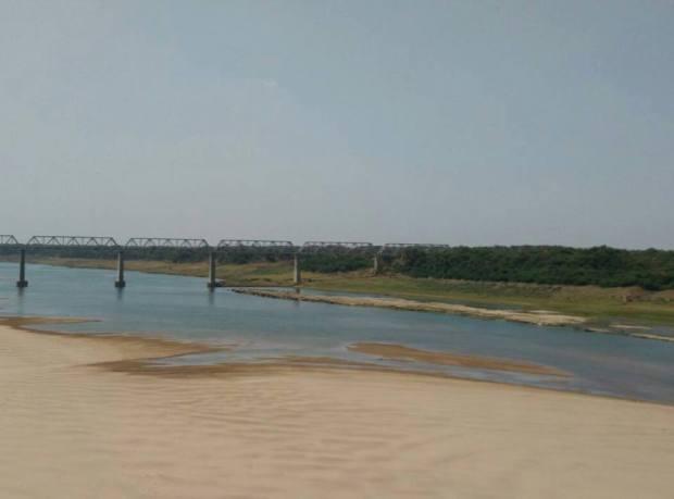 Chambal, Etawah